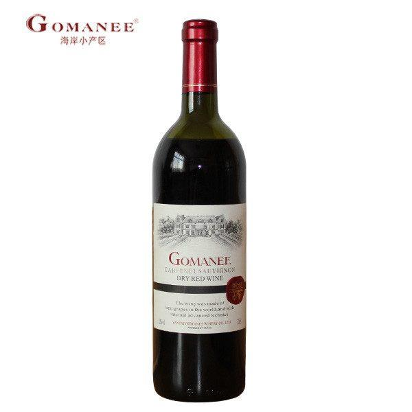 GOMANEE RED WINE DRY RED WINE