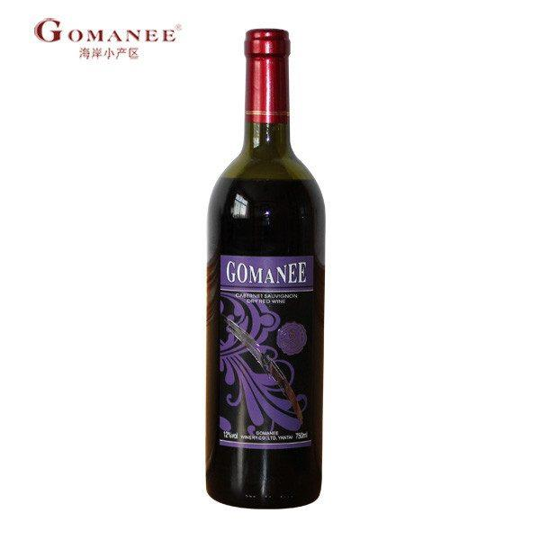 GOMANEE RED WINE