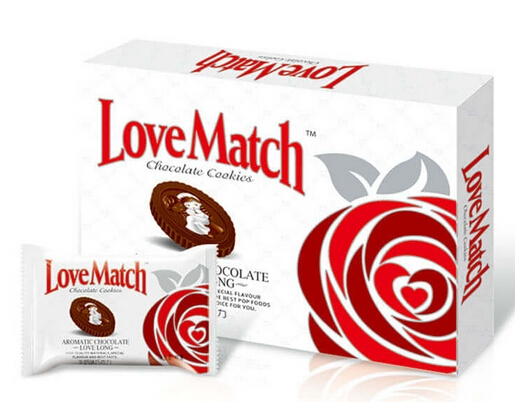 lovematch情巧
